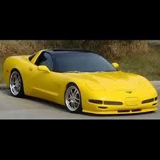 c5 corvette front spoiler corvette spoiler c5r style front splitter 1997 2004 c5 z06