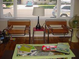 doin u0027 it all idaho style design vintage wassily chairs