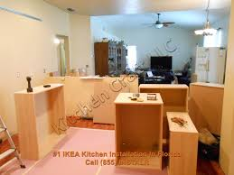 ikea kitchen home design and decor reviews base cabinets arafen ikea kitchen cabinet installation gallery installer free design interior homes