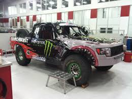 Ford Raptor Truck Wraps - race graphics
