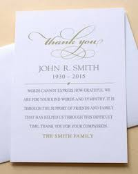 thank you for sympathy card funeral thank you sympathy card with a meadow of purple lilacs