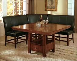 dining room sets with bench dining table archives best table design ideas