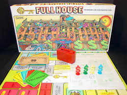 the best classic board games u2013 full house 1979 recycled