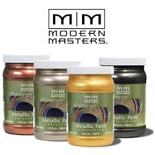 75 best modern masters metallic paints images on pinterest