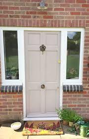 a front door makeover laura ashley blog