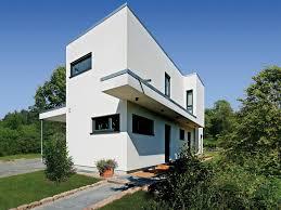 U Haus Preise Haus Rauch U2022 Designerhaus Von Fertighaus Weiss U2022 Einfamilienhaus