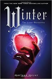 winter lunar 9780312642983 marissa meyer books