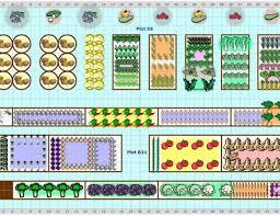 Garden Layout Planner Kitchen Home Vegetable Garden Design Amazing Kitchen Garden