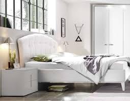 chambre adulte design blanc chevet design blanc et chromé chambre adulte aliana chambre adulte
