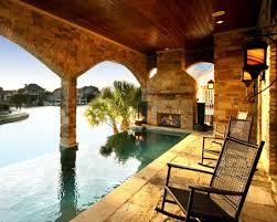 Pool Ideas For Small Backyards 21 Landscape Small Backyard Infinity Pool Design Ideas Style
