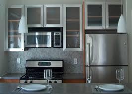 aluminum glass kitchen cabinet doors aluminum door frames