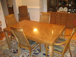 amazing drexel heritage dining table set u2014 decor trends