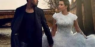 wedding dress kanye kanye wedding in florence yourtango