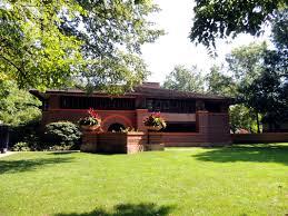 where modern meets the master frank lloyd wright u0027s oak park home