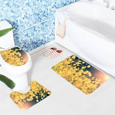 Bathroom Sets Cheap by Online Get Cheap Yellow Bathroom Set Aliexpress Com Alibaba Group
