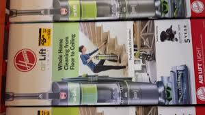 hoover air lift light uh72540 b m home depot hoover air lift light bagless upright vacuum and