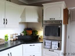 kitchen cabinet corner design my kitchen cabinets painted