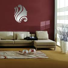 Maroon Sofa Living Room Living Room Glass Coffee Table Picture Frame Gallery Wall White