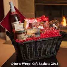 gift baskets for couples basket the adventures of itz a wrap gift baskets baskets