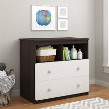 Changing Table Shelves by Amazon Com Ameriwood Home Willow Lake Changing Table Espresso Baby