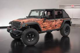 jeep renegade comanche pickup concept automotiveblogz jeep wrangler trailstorm concept 2016