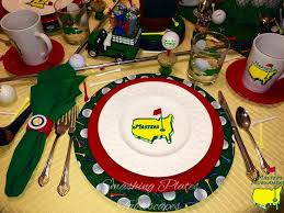 themed tablescapes 124 best sports tablescape images on