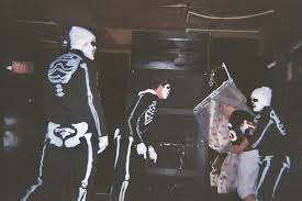 karate kid skeleton costume the greatest day therhinoden home of all things