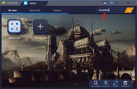 showbox 2 apk how to install showbox on bluestacks 3 bluestacks support