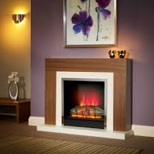 Electric Fireplace Suite Be Modern Brenton Electric Fireplace Suite Flames Co Uk Living