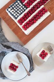 Dessert Flags The 25 Best Flag Cake Ideas On Pinterest American Flag Cake