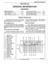 1984 pontiac firebird service repair manual