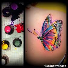 collection of 25 friendship butterfly design