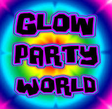 Blacklight Halloween Party Ideas by Halloween Decorations