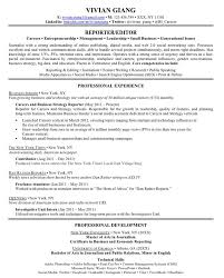 Startup Resume Example by Resume Linkedin Resume Template