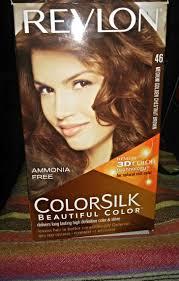 Chestnut Hair Color Pictures How I Dye My Hair Revlon Colorsilk Medium Chestnut Brown Youtube