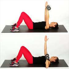 chest exercises popsugar fitness