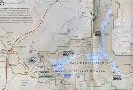 Lake Mead Map Earthly Musings Wayne Ranney U0027s Geology Blog Geology Guide