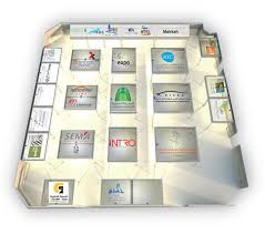 Exhibition Floor Plan Exhibition Floor Plan Saudi Meeting Industry Conventions