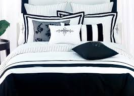 Linen Bed Beds Battersby Modern Queen Bed With White Upholstered Headboard