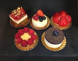 box cuisine patisserie fruity selection box of 5 mannadew celebrating