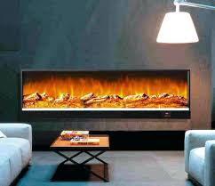 Electric Wall Fireplace Electric Wall Fireplace Heater Chic And Modern Wall Mount Ideas