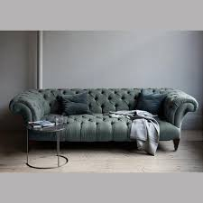 Chesterfield Tufted Sofa by Chesterfield Sofa