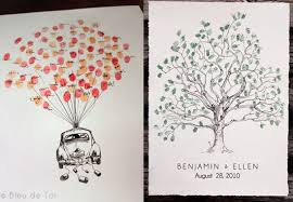 ideas for wedding guest book stylish wedding book ideas 1000 images about guest book