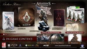 assassin u0027s creed iii game giant bomb
