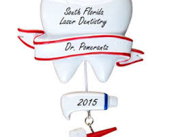 dental ornaments etsy