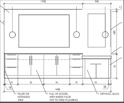Pendant Lights For Bathroom - what is the proper placement for bathroom pendant sconces