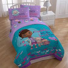 Doc Mcstuffins Toddler Bed Set Disney Doc Mcstuffins Bedding And Accessories Bed Bath Beyond
