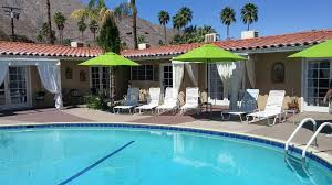 Clothing Optional Bed And Breakfast La Dolce Vita Resort Palm Springs Ca Booking Com