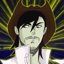 bleach bleach cowboy youtube