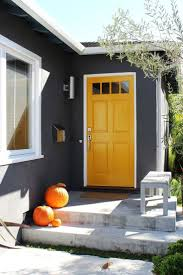 Front Door Colors For Gray House Best 10 Stucco Exterior Ideas On Pinterest White Stucco House
